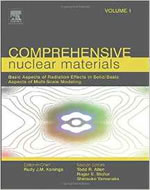 COMPREHENSIVE NUCLEAR MATERIALS (5 VOL SET)