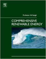 COMPREHENSIVE RENEWABLE ENERGY (8 VOL SET)