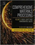 COMPREHENSIVE MATERIALS PROCESSING, 13 VOL SET