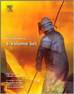 TREATISE ON PROCESS METALLURGY 3 VOLUME SET
