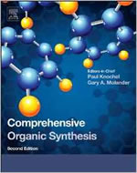 COMPREHENSIVE ORGANIC SYNTHESIS,2/ED(9 VOL SET)