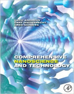 COMPREHENSIVE NANO SCIENCE AND TECHNOLOGY, 5 VOL SET