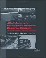 ALKALI AGGREGATE REACTION AND STRUCTURAL DAMAGE TO CONCRETE