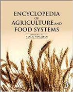 ENCYCLOPEDIA OF AGRICULTURE AND FOOD SYSTEMS 2/ED