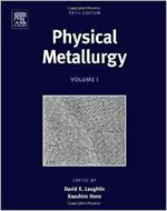 PHYSICAL METALLURGY, 3 VOLUME SET