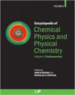 ENCYCLOPEDIA OF CHEMICAL PHYSICS AND PHYSICAL CHEMISTRY,3 VOL SET