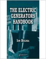 THE ELECTRIC GENERATOR HANDBOOK, 2 VOL SET