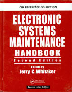 ELECTRONIC SYSTEMS MAINTENANCE HANDBOOK, 2/ED (INDIAN REPRINT)
