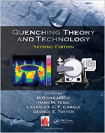 QUENCHING THEORY AND TECHNOLOGY, 2ND EDITION