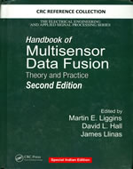 HANDBOOK OF MULTISENSOR DATA FUSION, 2/ED: THEORY AND PRACTICE