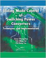 SLIDING MODE CONTROL OF SWITCHING POWER CONVERTERS