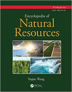 ENCYCLOPEDIA OF NATURAL RESOURCES - 2 VOL SET