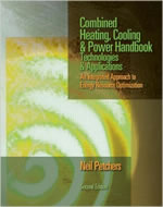 COMBINED HEATING COOLING AND POWER HANDBOOK, 2/ED