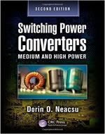 SWITCHING POWER CONVERTERS: MEDIUM AND HIGH POWER, 2/ED
