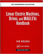 LINEAR ELECTRIC MACHINES DRIVES AND MAGLEVS HANDBOOK  (SPECIAL INDIAN PRICE)