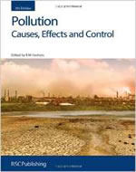 POLLUTION : CAUSES EFFECTS AND CONTROL  5/ED