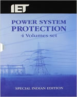 POWER SYSTEM PROTECTION 4 VOL SET