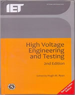 HIGH VOLTAGE ENGINEERING AND TESTING, 2/ED