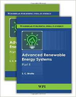 ADVANCED RENEWABLE ENERGY SYSTEMS PART- I & II