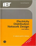 ELECTRICITY DISTRIBUTION NETWORK DESIGN