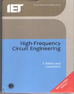 HIGH FREQUENCY CIRCUIT ENGINEERING