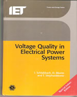 VOLTAGE QUALITY IN ELECTRICAL POWER SYSTEM